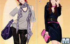 2009 Autumn Collection Fashion Show