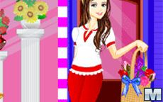Flower Decoration & Dressup