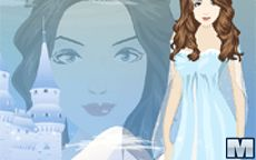 Ice Princess Dressup
