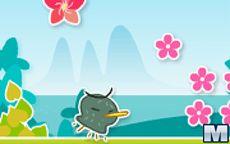 Kiwitiki - Flower Paradise