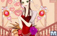 Love Feeling Dress Up