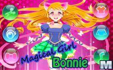 Magical Girl Bonnie