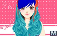 Hairstyle Creation