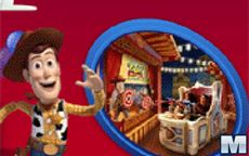 Toy Story - Marbleous Missions