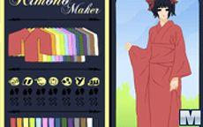 Kimono Maker