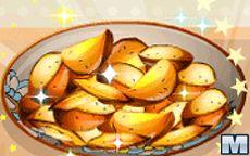 Cucina Con Sara: patate arrosto