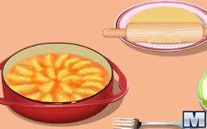 Cucina Con Sara: Torta Tatin