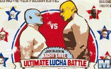 Nacho Wrestling
