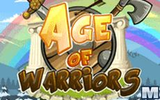 Age Of Warriors