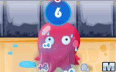 Lost Octopus
