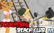 Douchebag: Beach Club