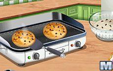 Cucina con Sara: Pancake