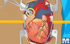 Heart Surgery - Operazione al cuore