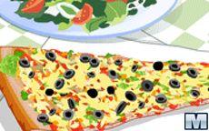 OMG Pizza Lol