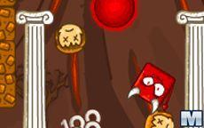 Devils Leap II