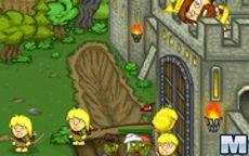 Knights Vs Zombies - Difendi la Torre