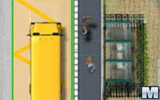 School Bus 3 - Patente per Autobus