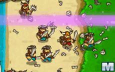 Click Battle Madness - Difendi il castello