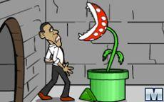 Obama Inkagames Rescue