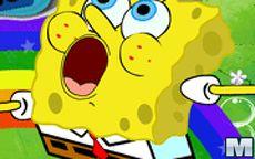 Sponge Bob Virus Infection