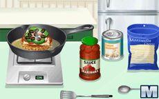 Cucina con Sara: Panino con Hamburger