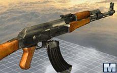 Gun Disassembly - Costruire Armi