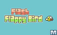Flash Flappy Bird