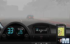 Traffic Talent - Simulatore di guida
