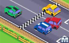 Turbo Drifter