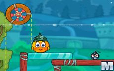 Cover Orange: Journey Knigts - Arane al riparo!