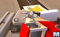 Turbo Dismount - Incidenti da Paura