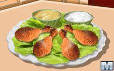 Cucina con Sara: Pollo al forno