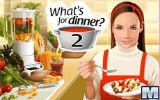 What's for Dinner 2: ricette di cucina