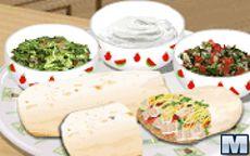 Cucina con Sara: Burritos