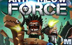 Anti Meow Force