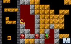 Dungeon Blocks