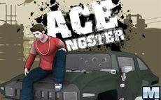 Ace Gangster - Ladri di macchine