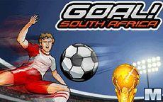 Goal! Sud Africa