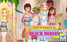 Shopapolic Beach Models