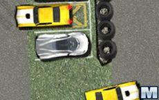 Muscle Car Parking