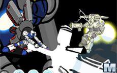 Ultimate Robotoru