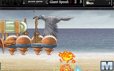 Giant Tower Defense 3