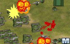 Cobra Squad Vs Ultimate Tank War