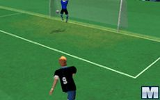 Run And Gol