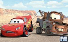Cars: Mater Al Rescate