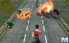 Sunami Runner: Imran Khan