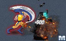 Wolverine & The X-men: Search & Destroy