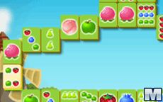 Fruit Flip Mahjong