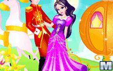 Prince And Princess Dancing Style