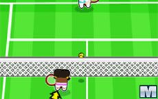 Smash Party Tennis